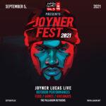 JOYNER FEST 2021